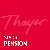 Sportpension